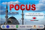 1st International Basic POCUS Course