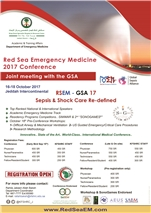 Red Sea Emergency Medicine Conference 2017
