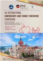 4th International Emergency and Family Medicine Sympozium