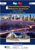 6th International Emergency Medicine Symposium