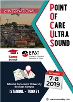 2nd İnternational Point Of Care Ultra Sound Course SonoTurkey