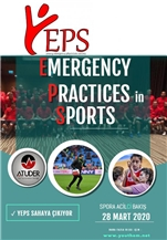 Emergency Practies in Sports, Spora Acilci Bakış