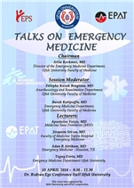 Talks On Emergency Medicine