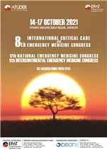 17th National Emergency Medicine Congress & 8th Intercontinental Emergency Medicine Congress & 8th International Critical Care and Emergency Medicine Congress